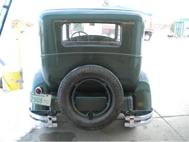 1928 Studebaker Commander (CC-1433394) for sale in Cadillac, Michigan