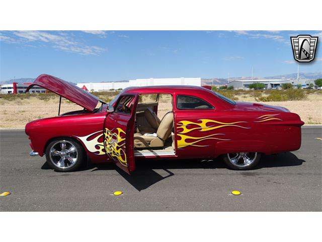 1950 Ford Business Coupe (CC-1433395) for sale in O'Fallon, Illinois