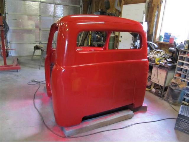 1951 Ford F1 (CC-1433397) for sale in Cadillac, Michigan
