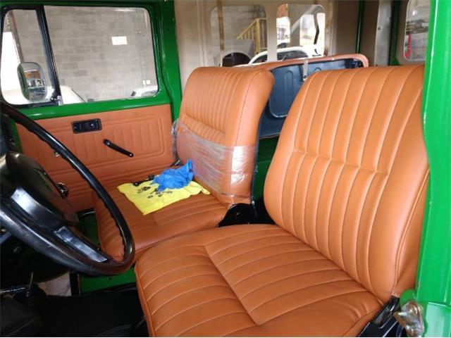1968 Toyota Land Cruiser FJ40 (CC-1433399) for sale in Cadillac, Michigan