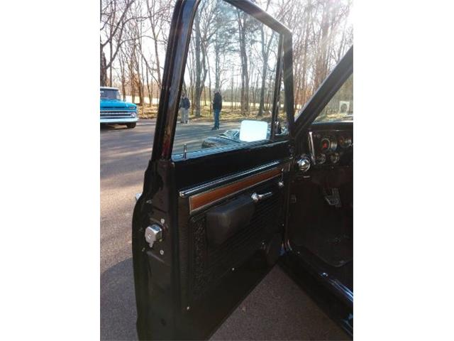 1971 GMC Sierra (CC-1433401) for sale in Cadillac, Michigan
