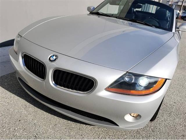 2004 BMW Z4 (CC-1433403) for sale in Cadillac, Michigan