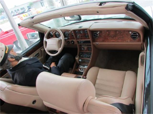 1997 Bentley Azure (CC-1433404) for sale in Miami, Florida