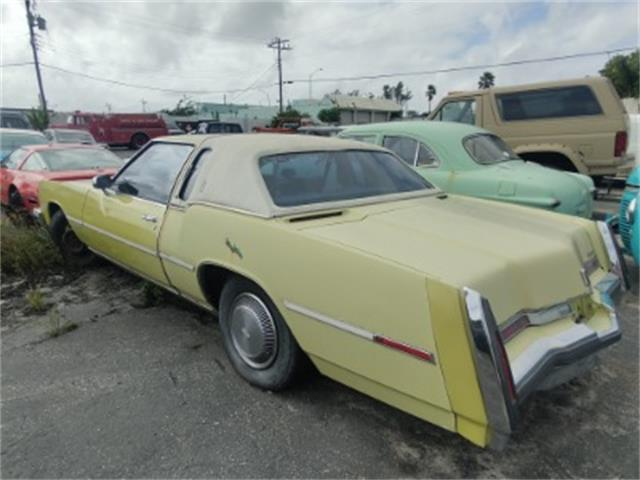 1978 Oldsmobile Toronado (CC-1433405) for sale in Miami, Florida