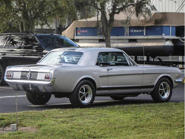 1965 Ford Mustang (CC-1433406) for sale in Palmetto, Florida