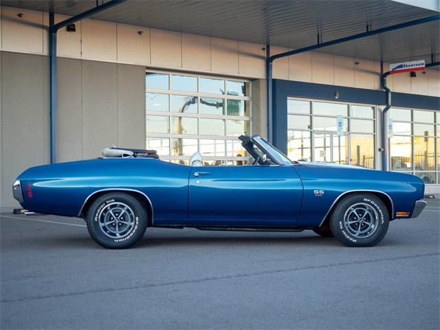 1970 Chevrolet Chevelle (CC-1433408) for sale in Englewood, Colorado