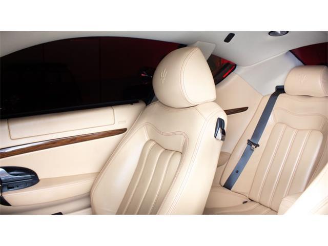 2008 Maserati GranTurismo (CC-1433429) for sale in Rockville, Maryland