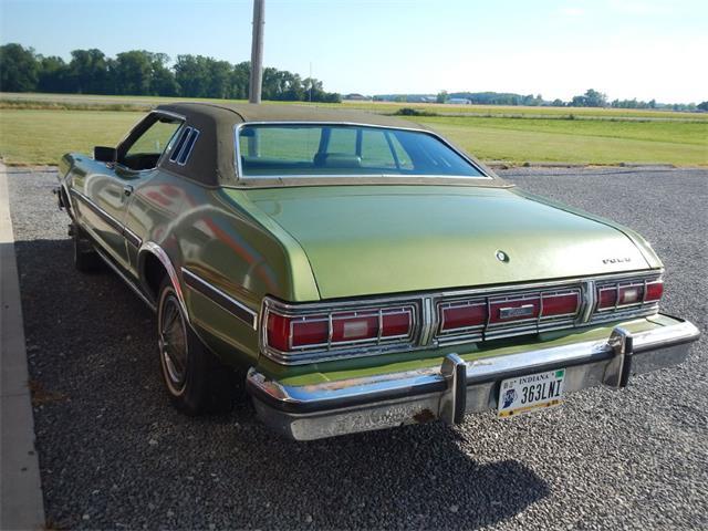 1976 Ford Elite (CC-1433433) for sale in Celina, Ohio