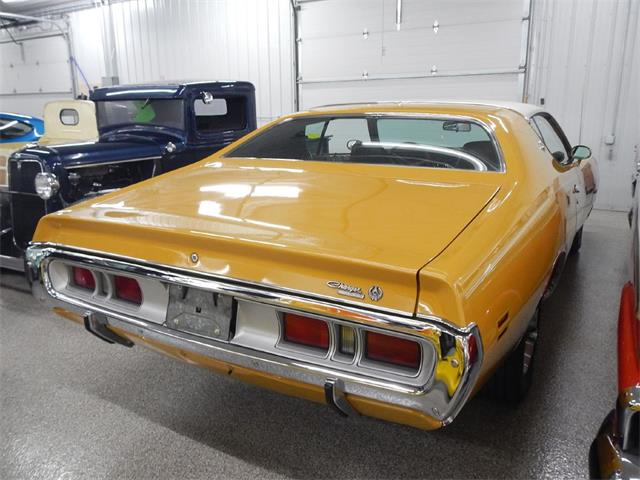 1971 Dodge Charger (CC-1433439) for sale in Celina, Ohio