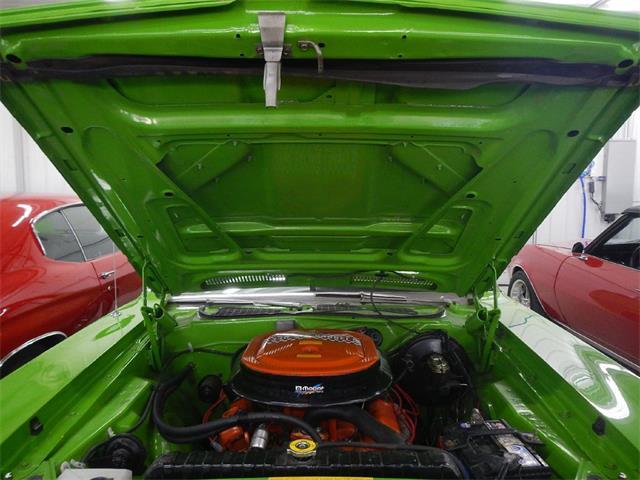 1970 Plymouth Cuda (CC-1433440) for sale in Celina, Ohio