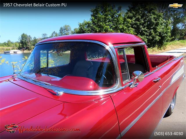 1957 Chevrolet Bel Air (CC-1433441) for sale in Gladstone, Oregon