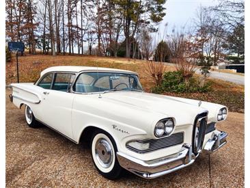 1958 Edsel Sedan (CC-1433447) for sale in Greensboro, North Carolina