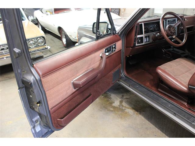 1988 Jeep Cherokee (CC-1430345) for sale in Pittsburgh, Pennsylvania