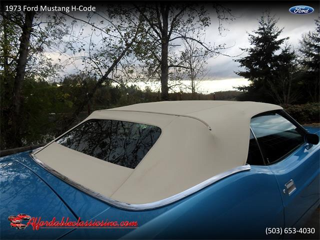 1973 Ford Mustang (CC-1433464) for sale in Gladstone, Oregon