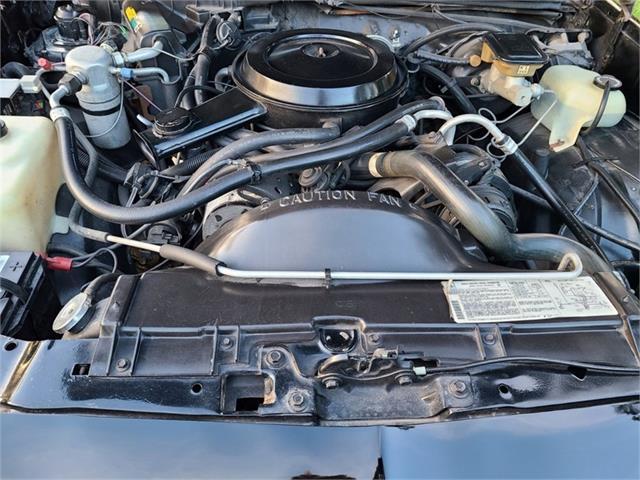 1986 Chevrolet El Camino SS (CC-1433465) for sale in Saint Johns, Florida