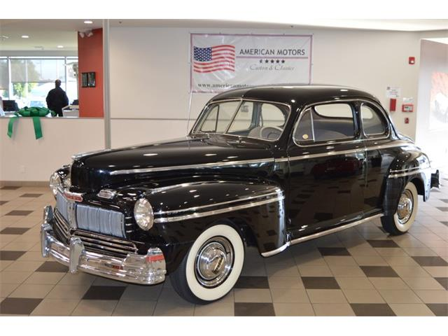 1947 Mercury Coupe (CC-1433479) for sale in San Jose, California