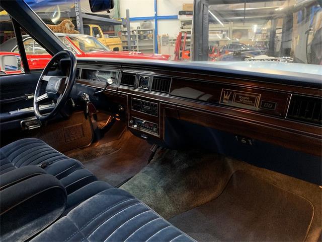 1985 Ford LTD (CC-1430348) for sale in North Royalton, Ohio