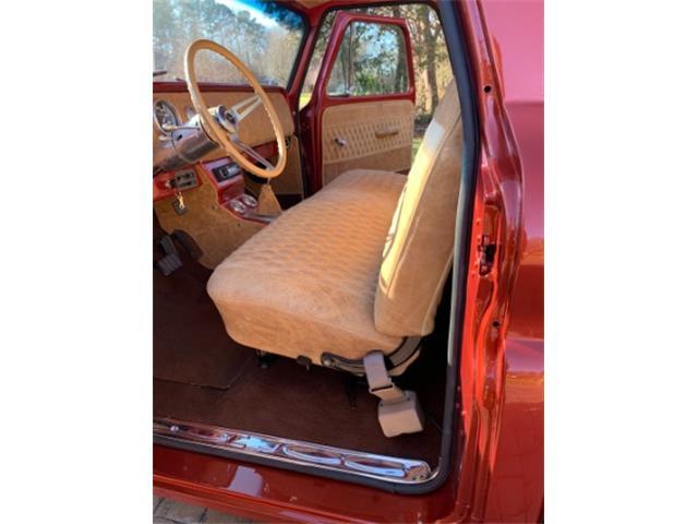 1965 Chevrolet C10 (CC-1433481) for sale in Cornelius, North Carolina