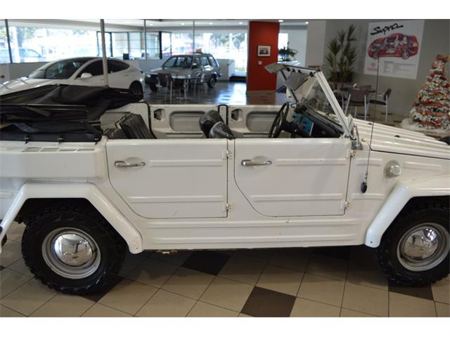 1972 Volkswagen Thing (CC-1433482) for sale in San Jose, California
