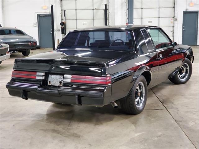 1987 Buick Regal (CC-1433483) for sale in Gurnee, Illinois