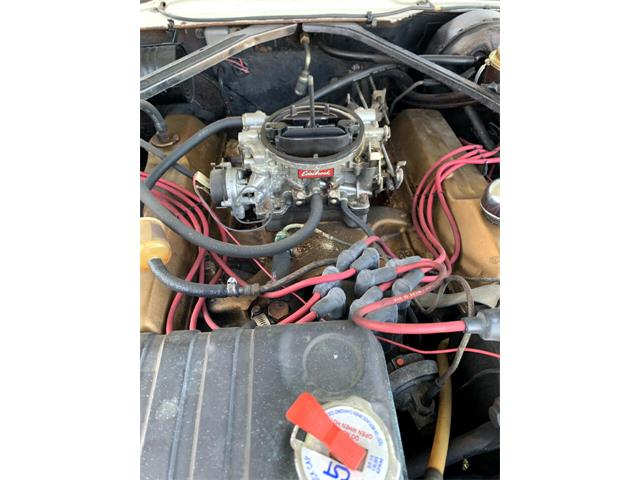 1965 Ford Thunderbird (CC-1433485) for sale in Greenfield, Indiana