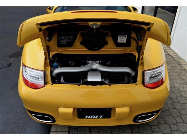 2011 Porsche 997 (CC-1433487) for sale in West Chester, Pennsylvania
