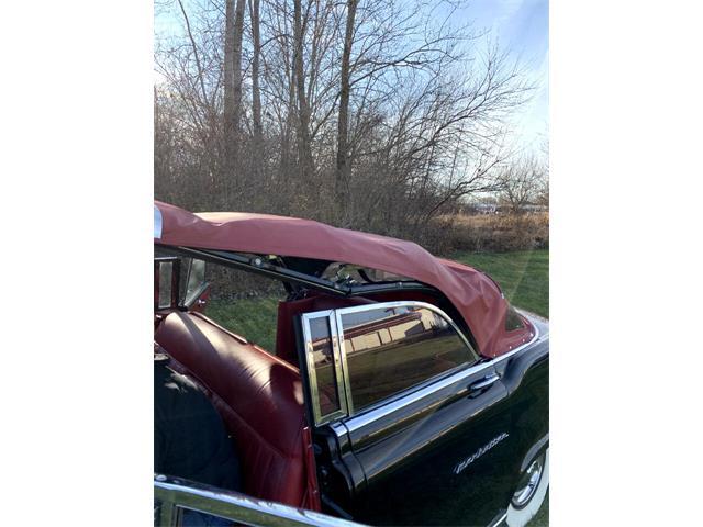 1951 Frazer Manhattan (CC-1433489) for sale in Greenfield, Indiana