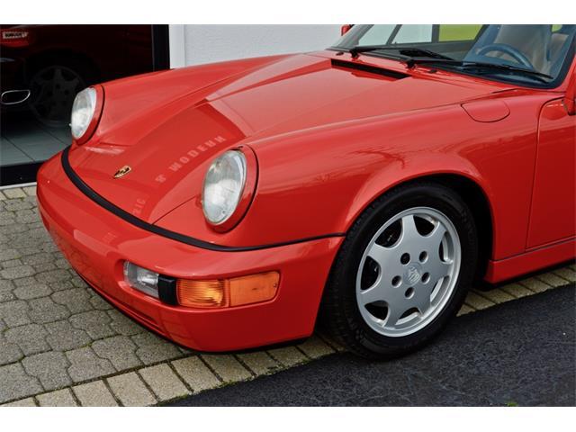 1991 Porsche 911 Carrera 2 (CC-1433490) for sale in West Chester, Pennsylvania