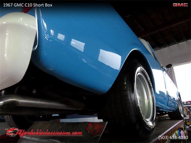 1967 GMC C10 (CC-1433491) for sale in Gladstone, Oregon