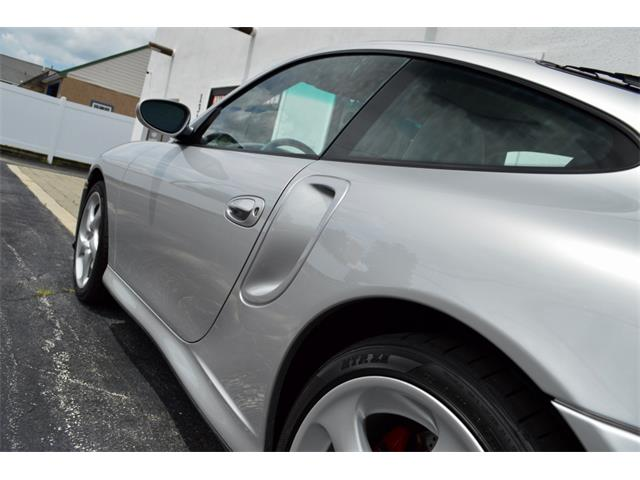 2003 Porsche 911 Turbo (CC-1433493) for sale in West Chester, Pennsylvania