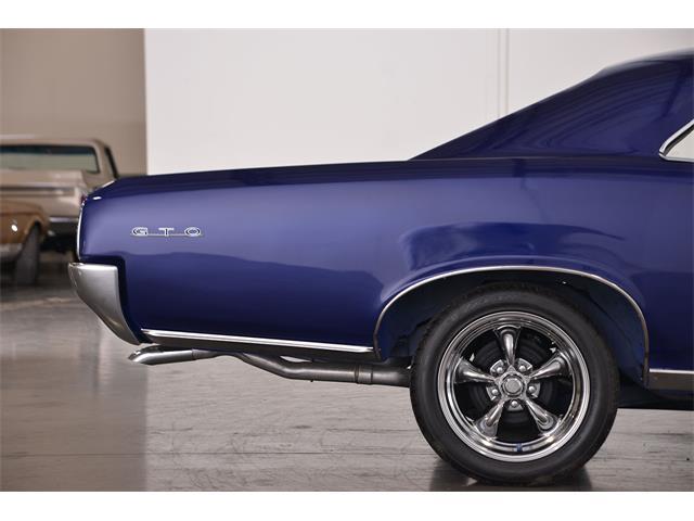 1966 Pontiac LeMans (CC-1433494) for sale in O'Fallon, Illinois