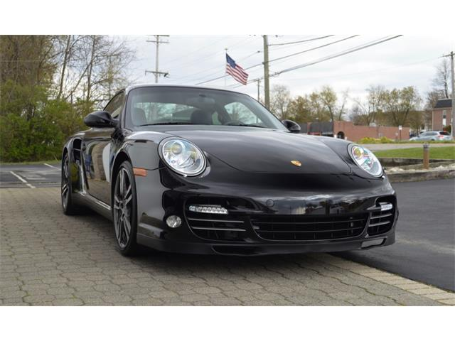 2010 Porsche 997 (CC-1433495) for sale in West Chester, Pennsylvania