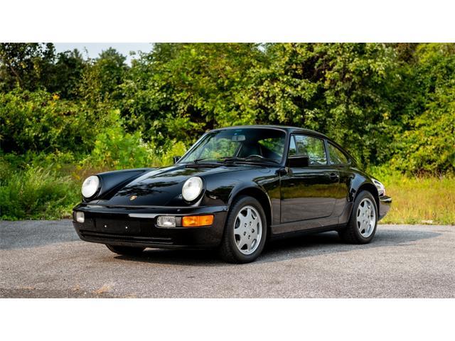 1991 Porsche Carrera II (CC-1433497) for sale in West Chester, Pennsylvania