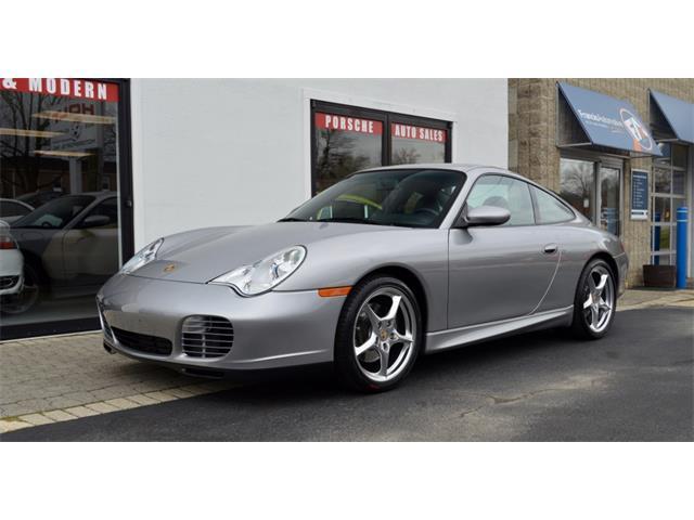 2004 Porsche Carrera (CC-1433500) for sale in West Chester, Pennsylvania