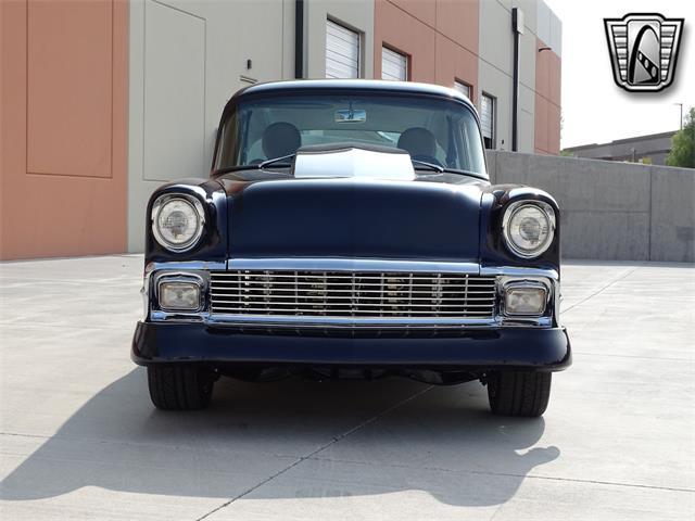 1956 Chevrolet Bel Air (CC-1433502) for sale in O'Fallon, Illinois