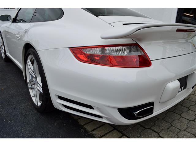 2007 Porsche 997 (CC-1433507) for sale in West Chester, Pennsylvania