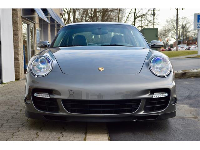 2007 Porsche 997 (CC-1433511) for sale in West Chester, Pennsylvania