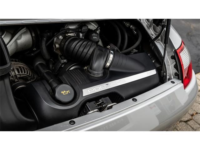 2008 Porsche Carrera S (CC-1433514) for sale in West Chester, Pennsylvania