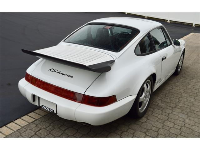 1993 Porsche RS America (CC-1433519) for sale in West Chester, Pennsylvania