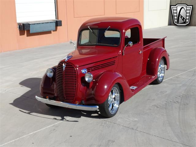 1939 Ford Pickup (CC-1433520) for sale in O'Fallon, Illinois