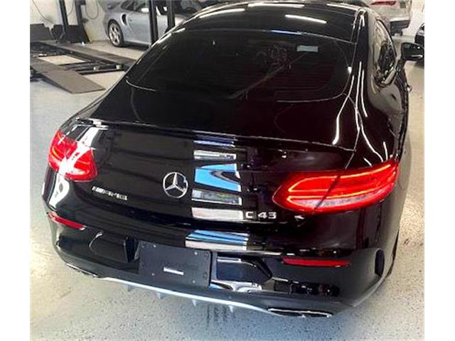 2018 Mercedes-Benz C-Class (CC-1433521) for sale in Boca Raton, Florida