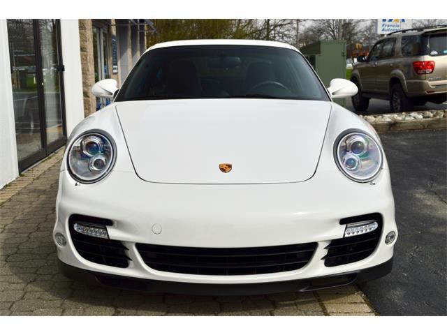 2012 Porsche 997 (CC-1433528) for sale in West Chester, Pennsylvania