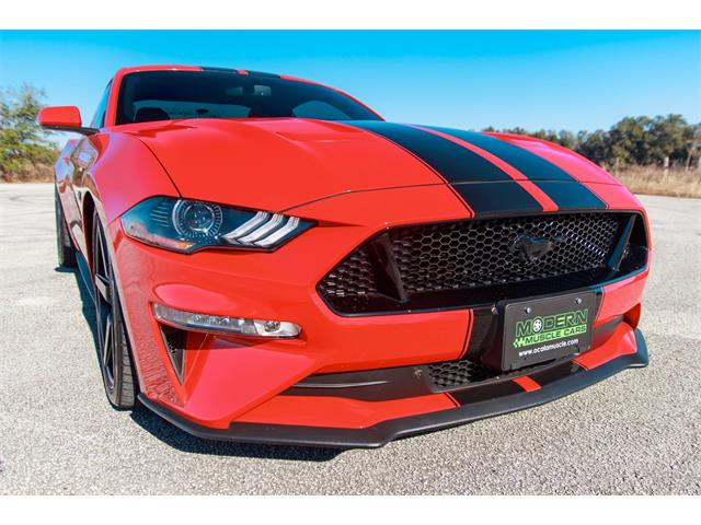 2018 Ford Mustang GT (CC-1433529) for sale in Ocala, Florida