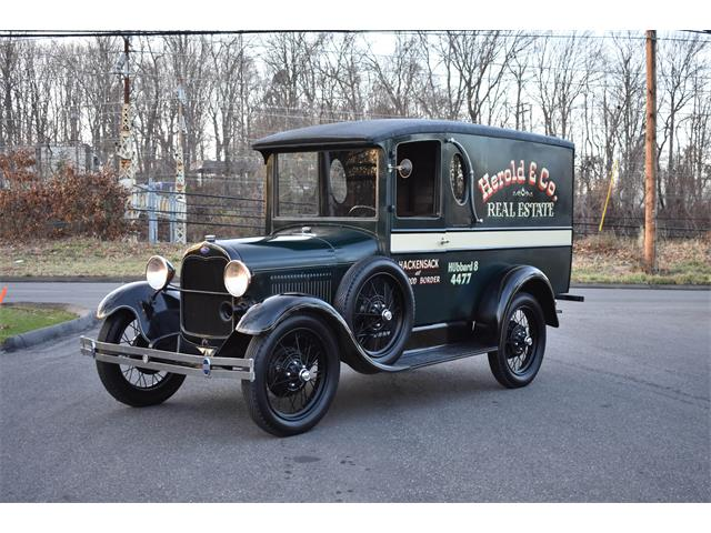 1928 Ford Model A (CC-1430353) for sale in Orange, Connecticut