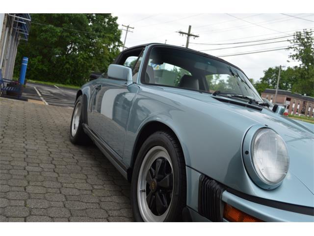 1988 Porsche Carrera (CC-1433532) for sale in West Chester, Pennsylvania