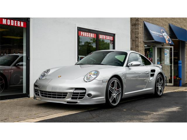 2007 Porsche 997 (CC-1433533) for sale in West Chester, Pennsylvania