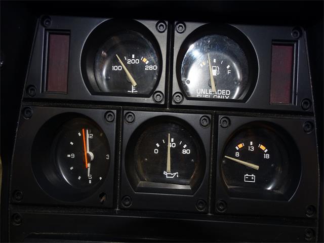 1978 Chevrolet Corvette (CC-1433534) for sale in O'Fallon, Illinois