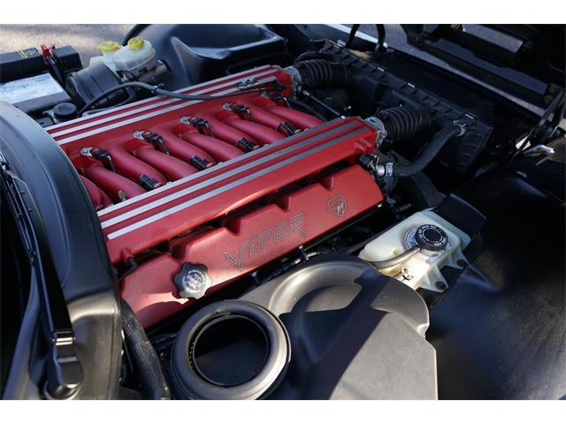 2001 Dodge Viper (CC-1430354) for sale in Orange, Connecticut
