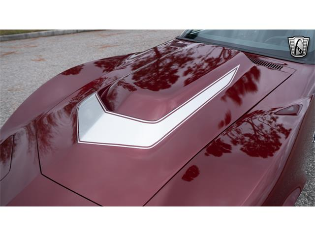 1972 Chevrolet Corvette (CC-1433542) for sale in O'Fallon, Illinois
