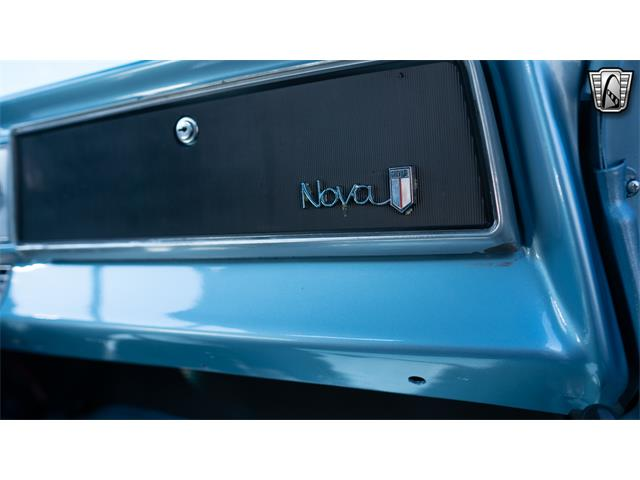 1966 Chevrolet Nova II (CC-1433543) for sale in O'Fallon, Illinois